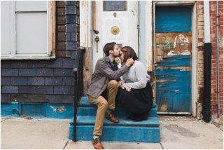Fishtown, Frankford, Philadelphia, engagement