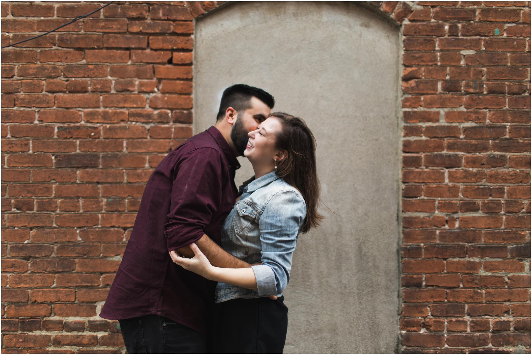 Lambertville, engagement, photography
