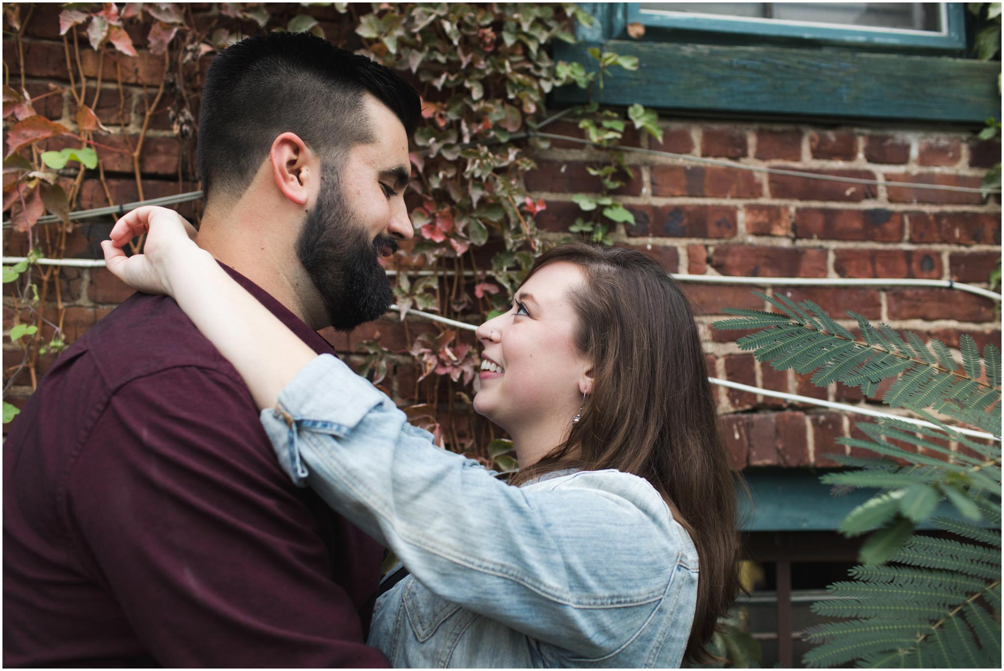 Lambertville, engagement, photography