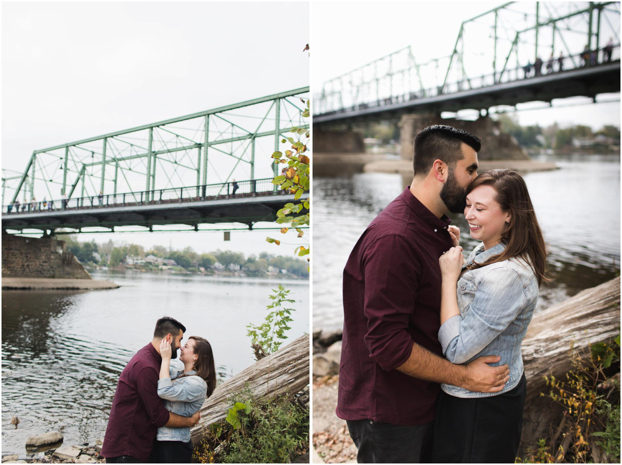 Lambertville, wedding, photography