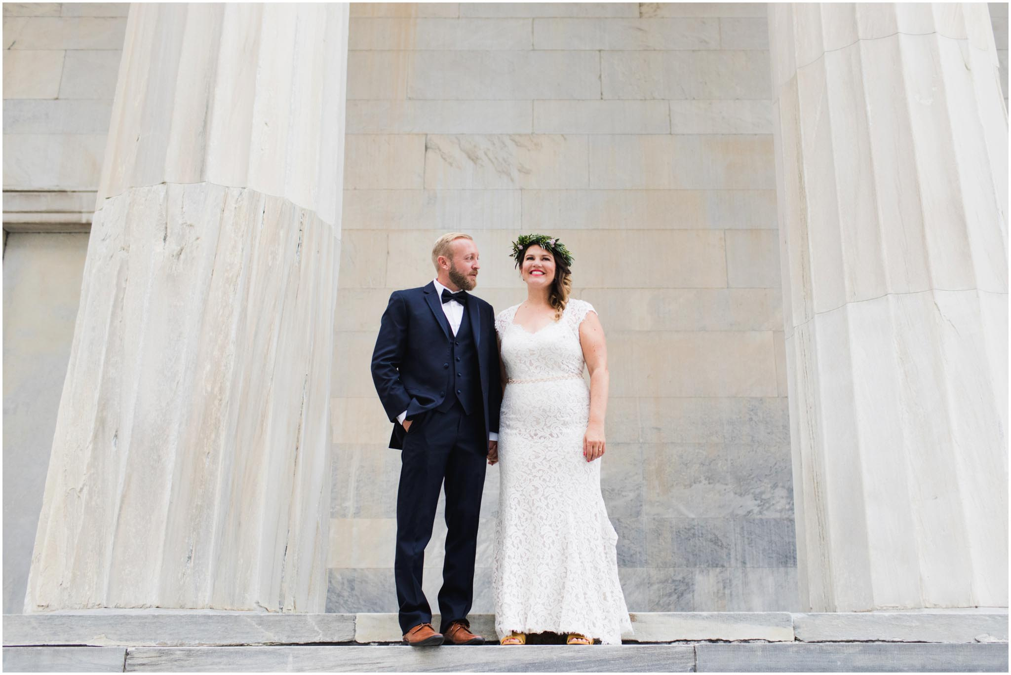Second Bank of the United States, wedding, photography