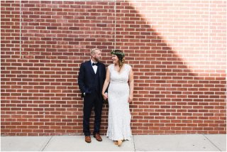Christ Church, wedding, Philadelphia, photography