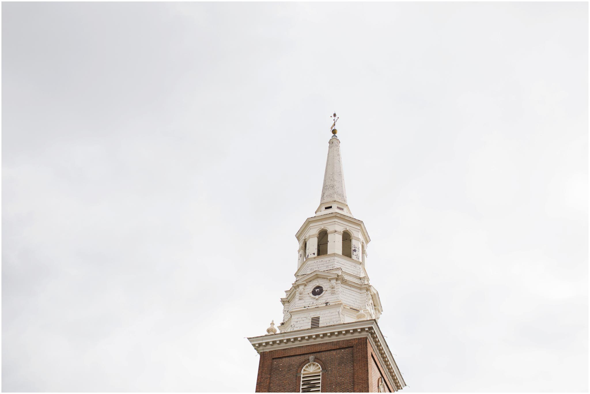 Christ Church, wedding, Philadelphia, photography