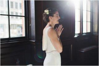 Le Meridien Hotel, wedding, Philadelphia