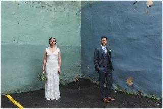 United by Blue, wedding, Philadelphia