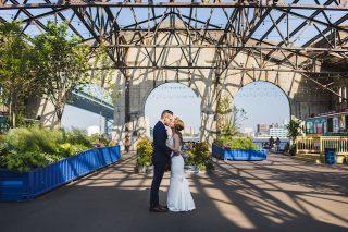 Cherry Street Pier, wedding, photography