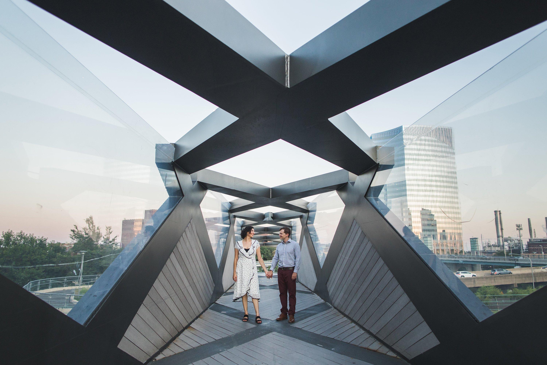 Penn Park, engagement