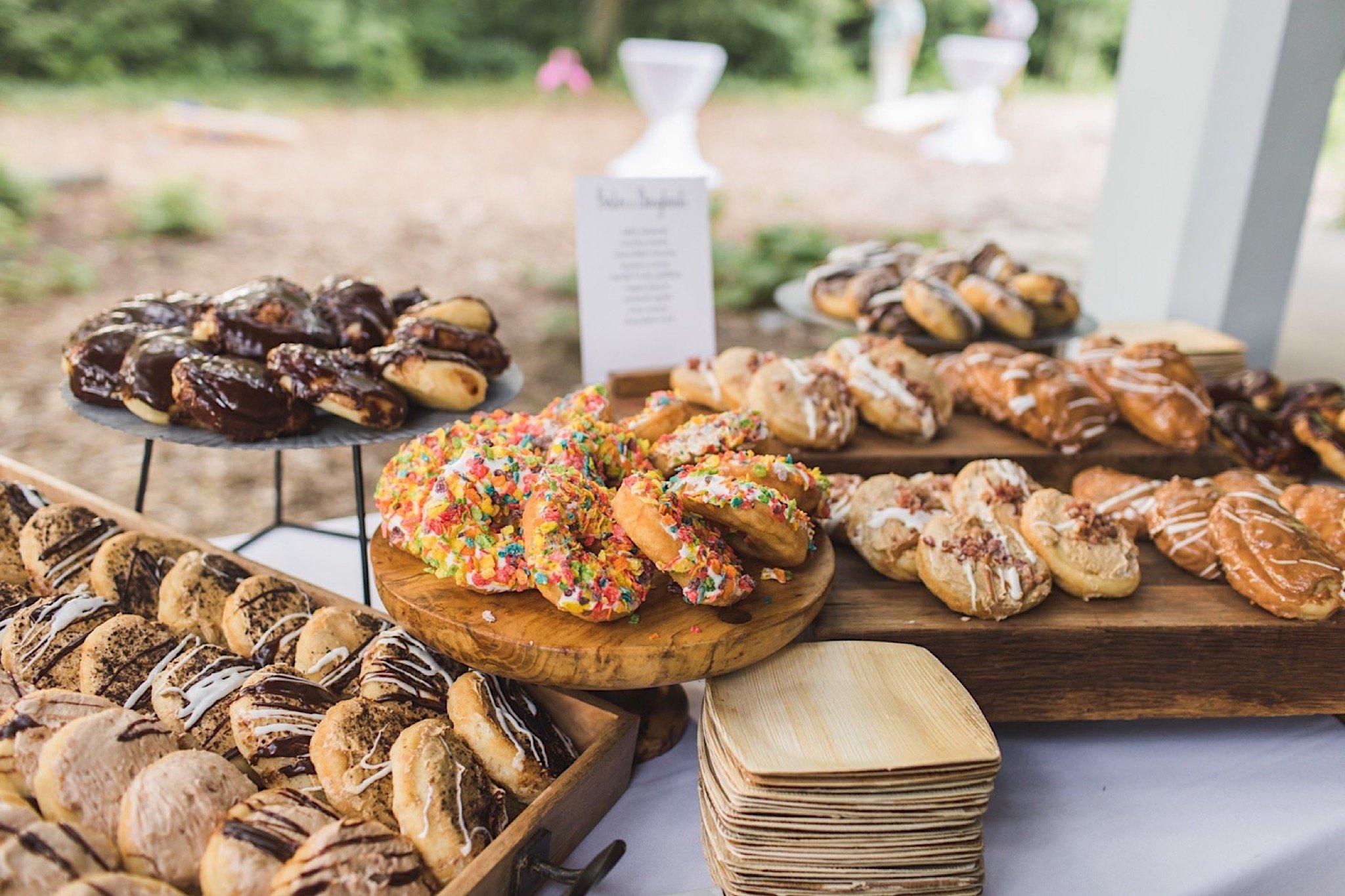 Beiler's Doughnuts