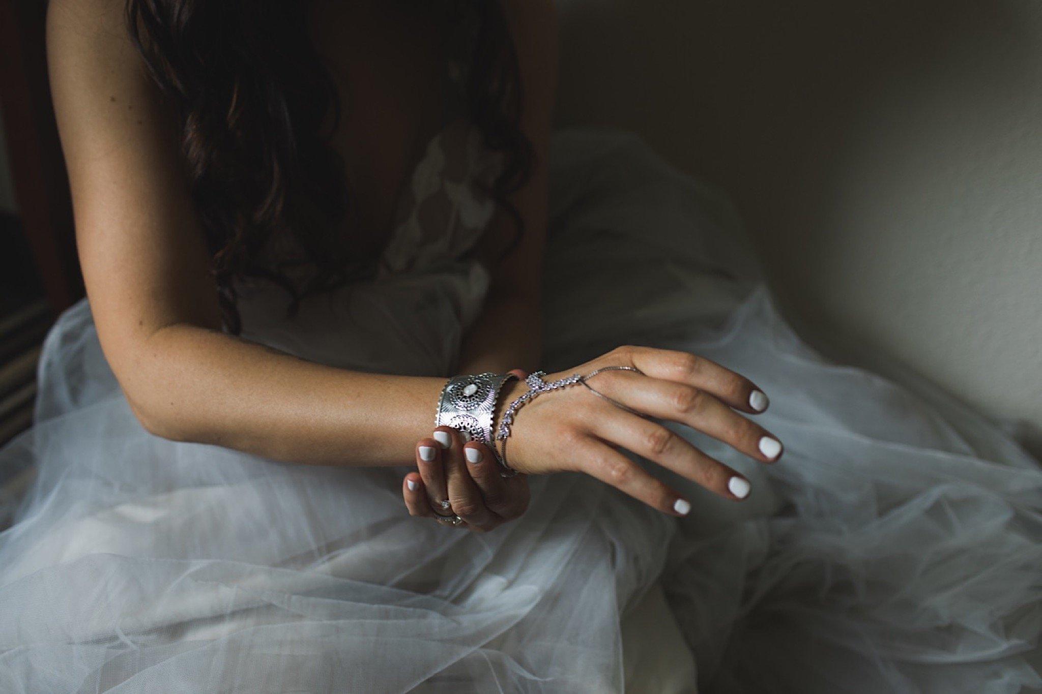 BHLDN, bride, gown, dress