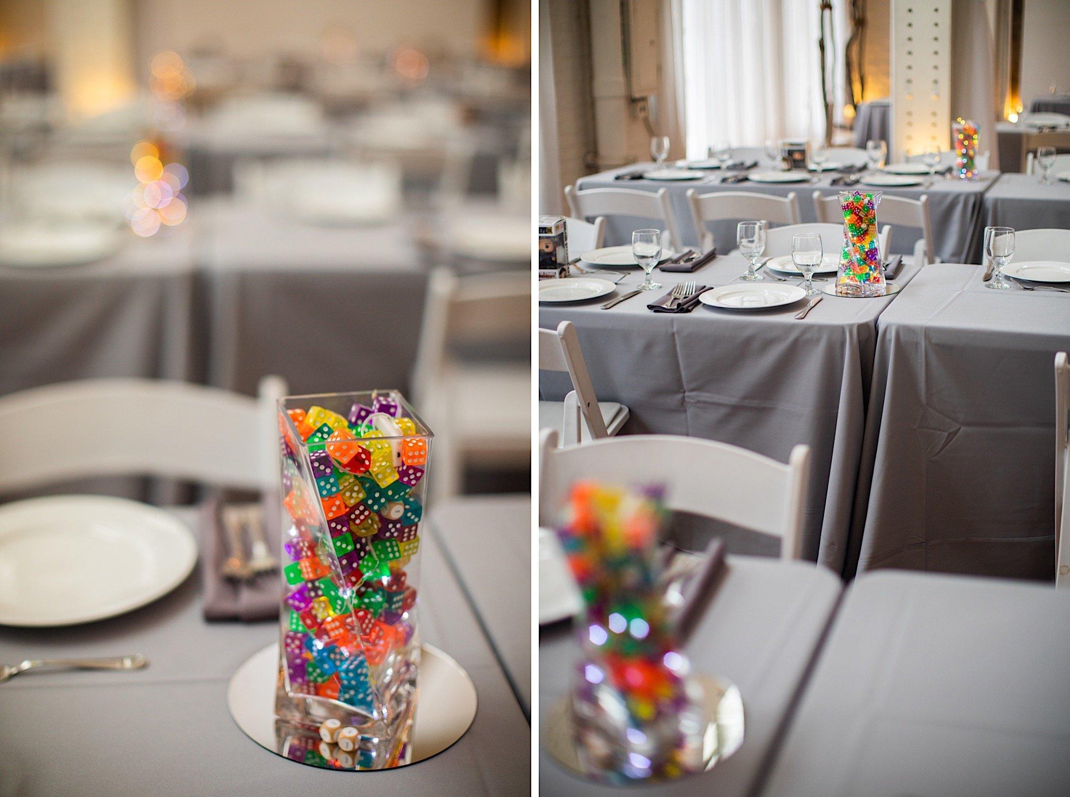 Power Plant Productions wedding, Philadelphia