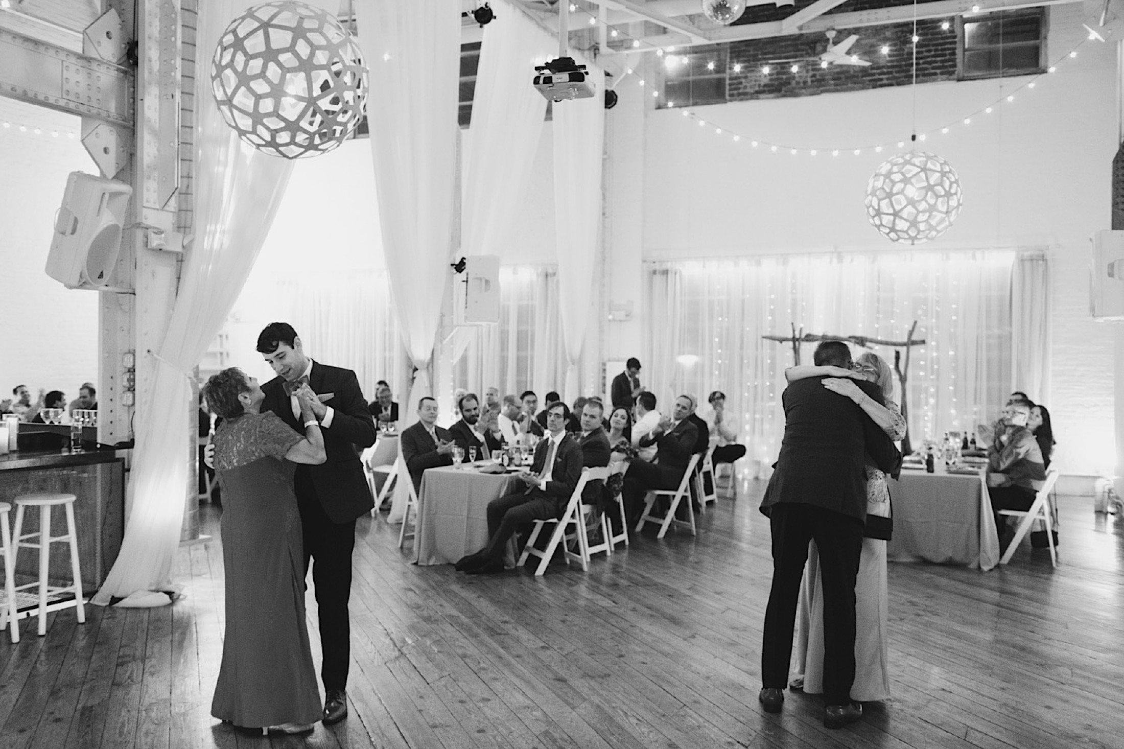 Philadelphia LGBTQ wedding photographer