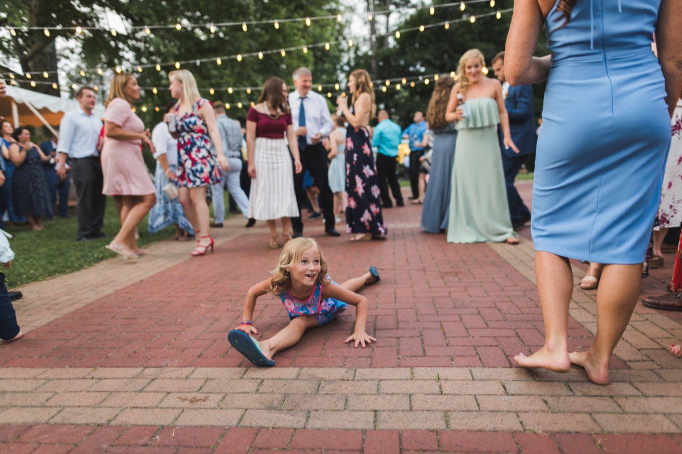 Bellevue Hall, wedding, Delaware