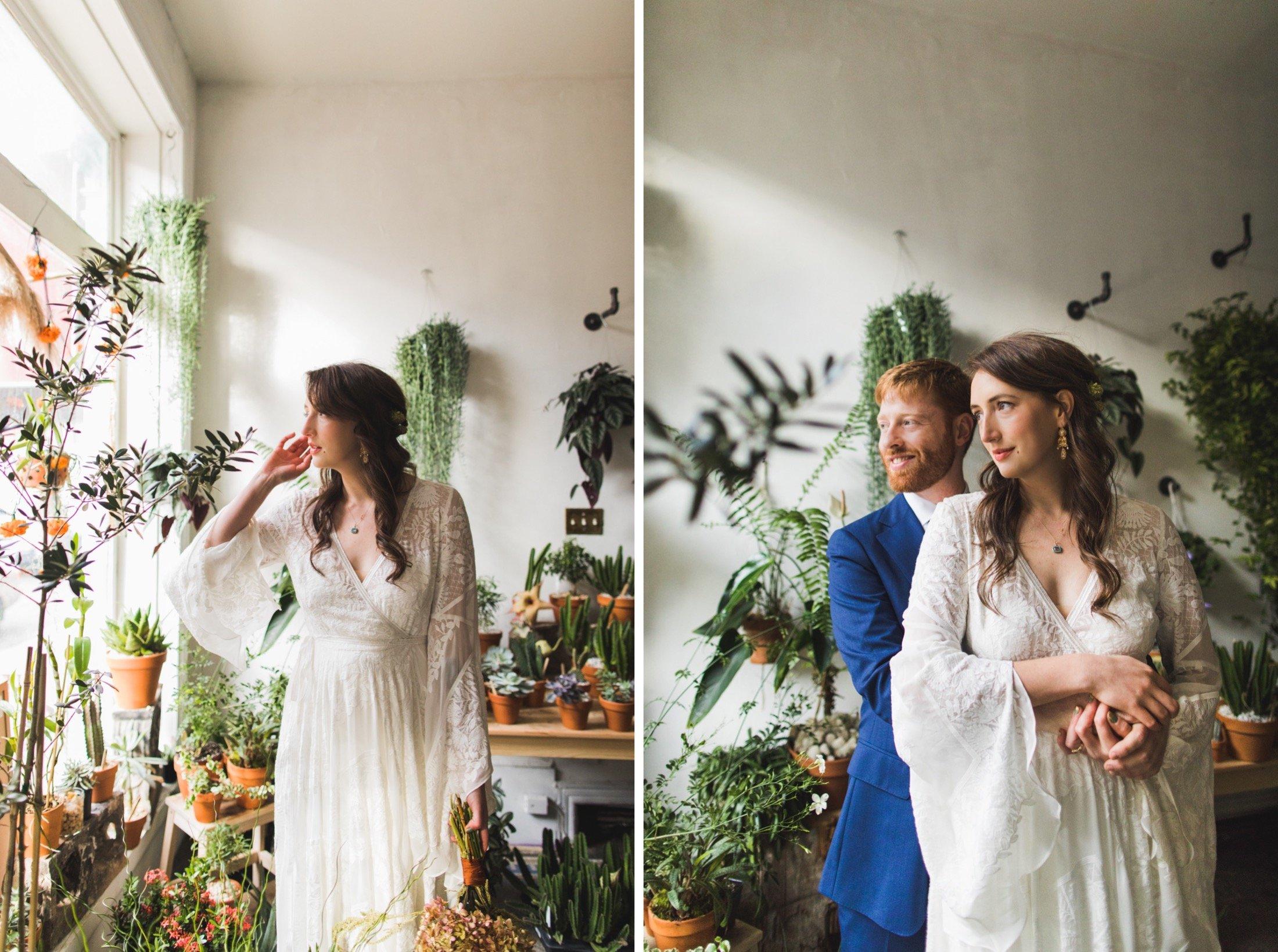 flower shop, wedding, portraits, flowers, Philadelphia