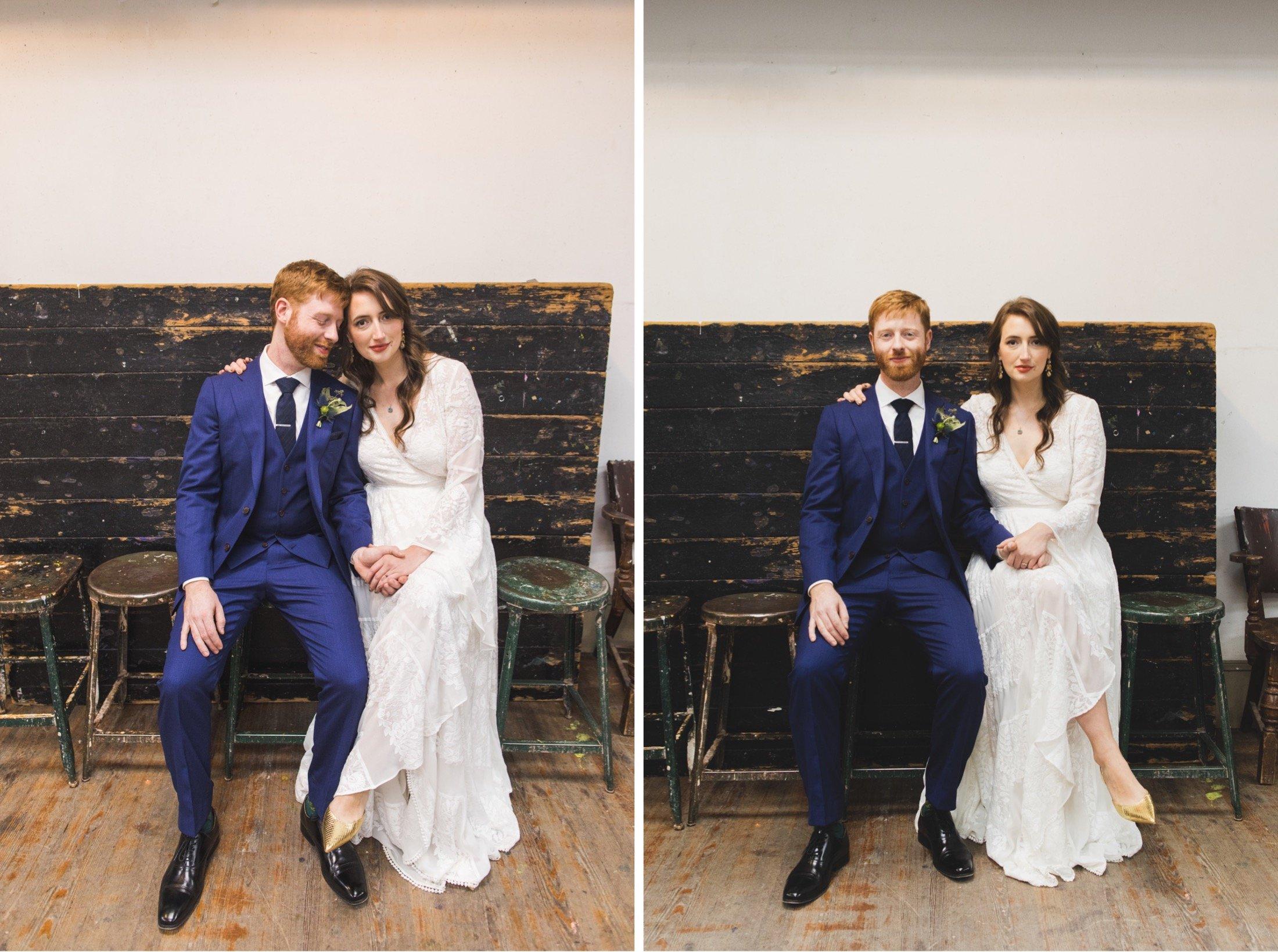 Fleisher Art Memorial, wedding, portraits, photography